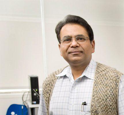 Arup K. Chakraborty