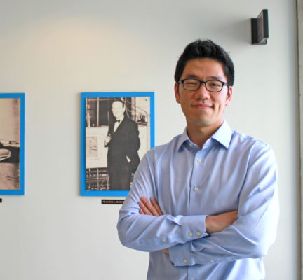 Kwanghun Chung