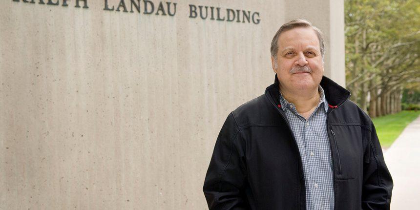 Daniel Blankschtein