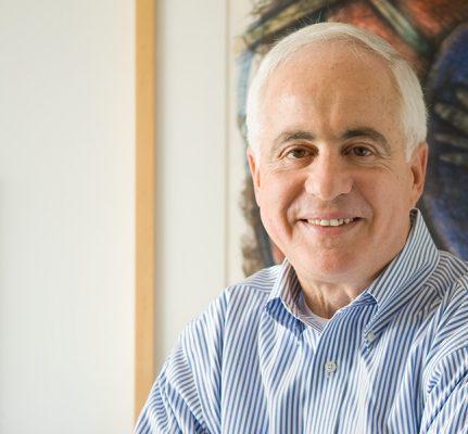 Robert E. Cohen