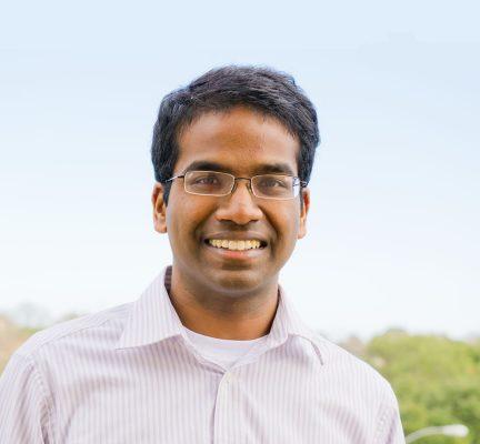 Karthish Manthiram