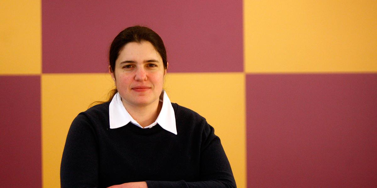 Heather J. Kulik