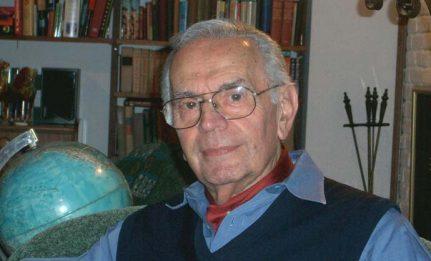 János M. Béer