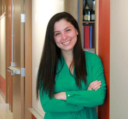 Paige E. Finkelstein '14