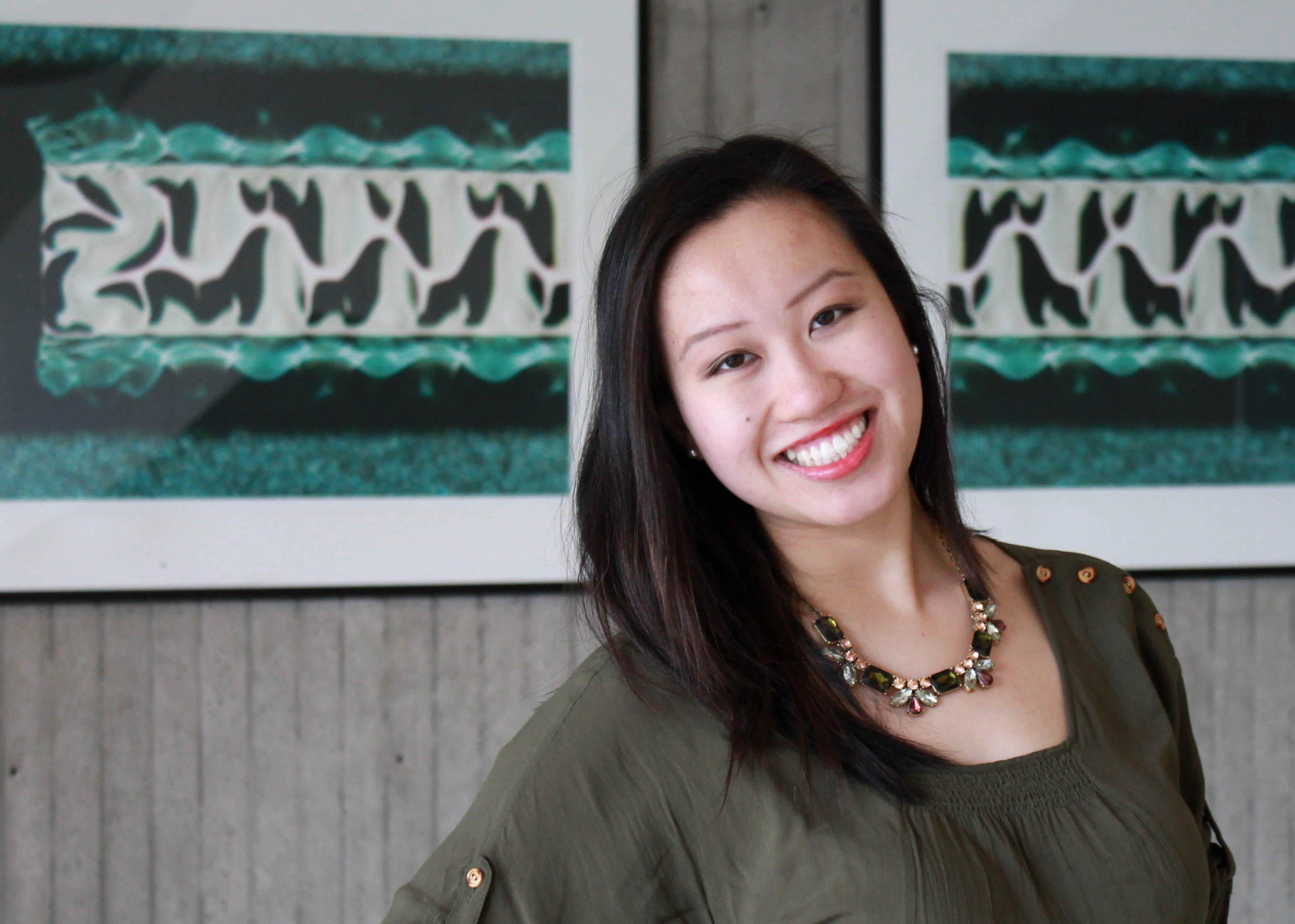 Rosanna Lim '13, '16