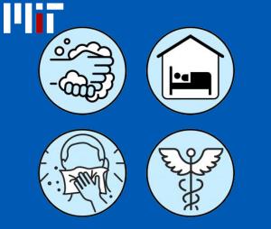 MIT COVID-19 Info Center
