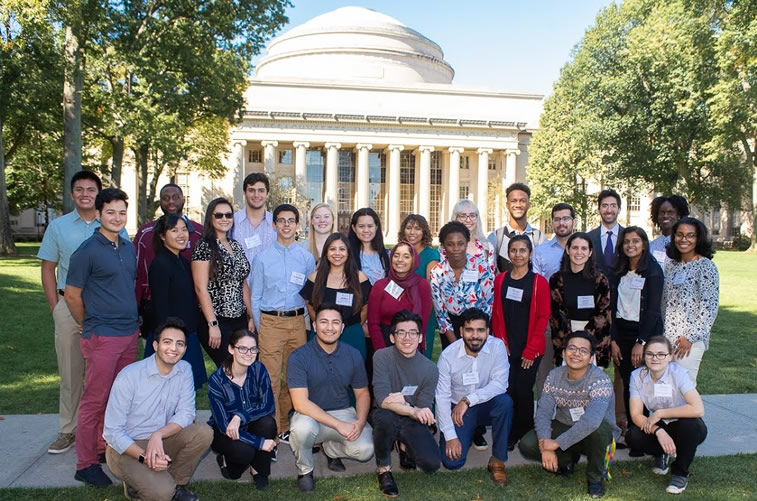 MIT ACCESS Program