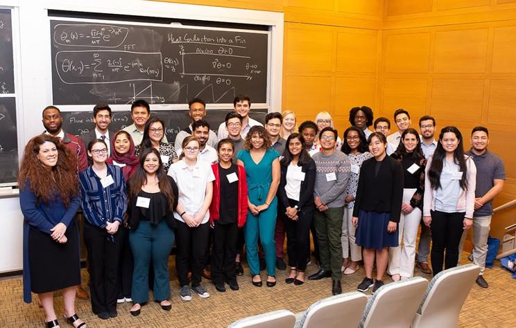MIT ACCESS Program