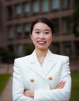Qin (Maggie) Qi